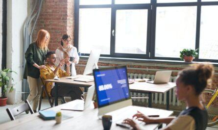 10 métiers du web