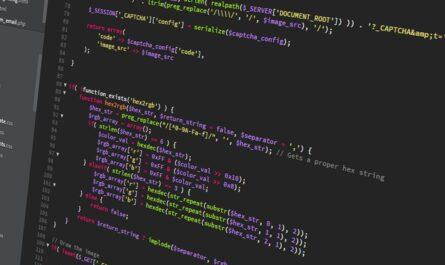Lexique développement web
