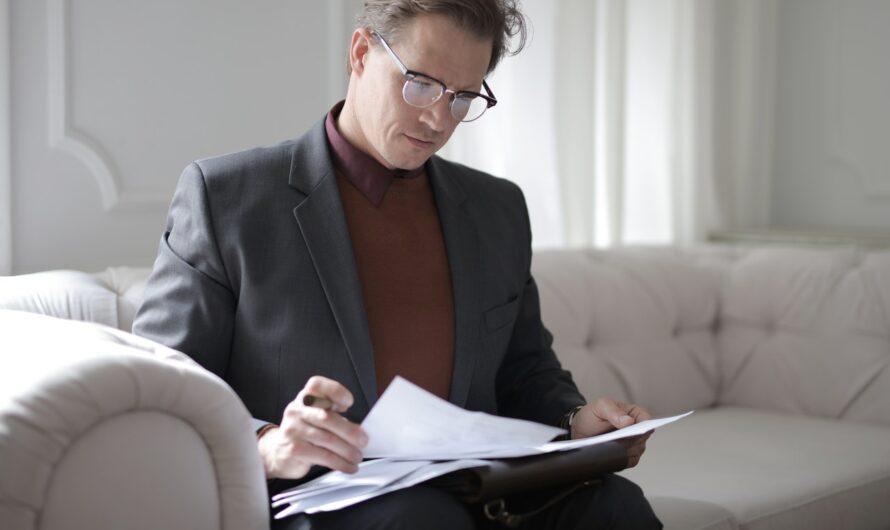 Comment lire un bilan d'entreprise ?