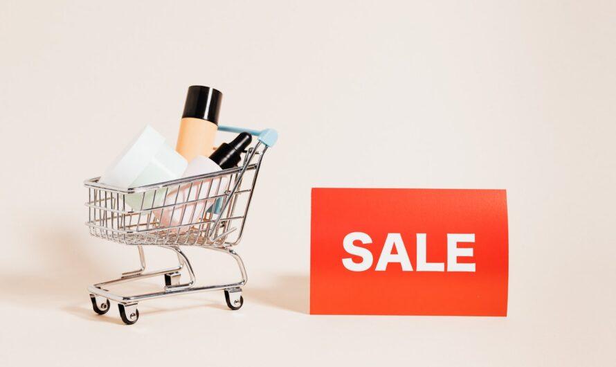 Comment effectuer une promotion des ventes stratégiquement ?