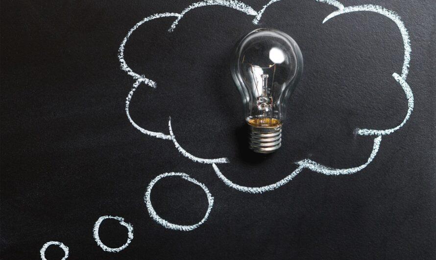 Comment protéger une idée de projet ?