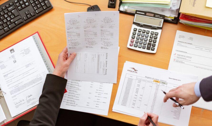 Comment établir un tableau de financement?