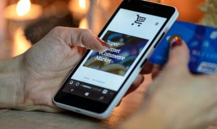 E-commerce woocommerce