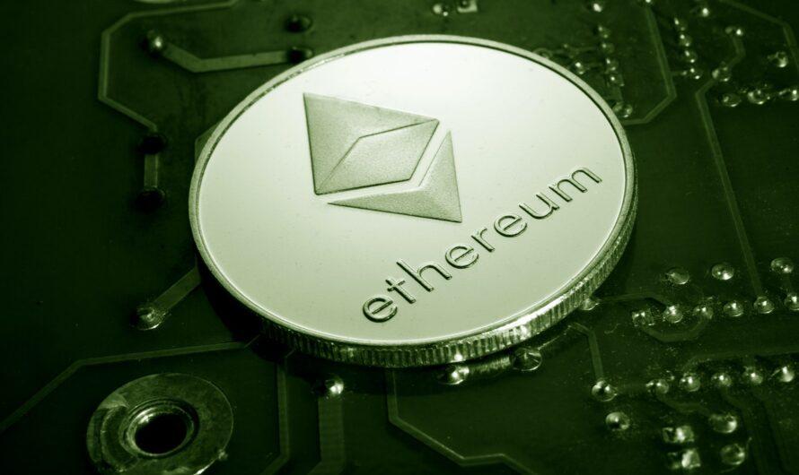 Comment acheter des ethereum classic ?