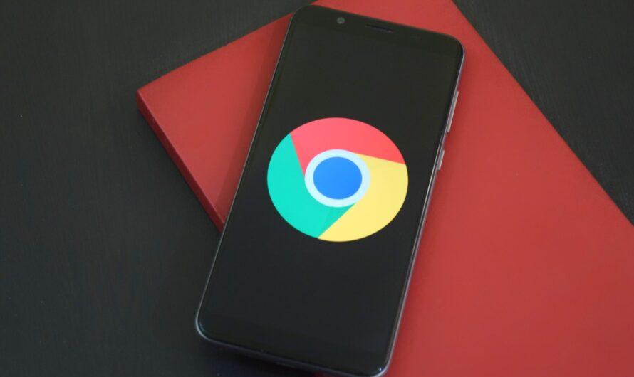 Comment débloquer un site bloqué par Google Chrome ?